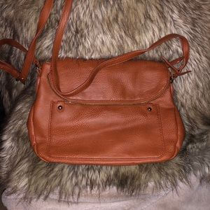H&M Brown Crossbody Bag